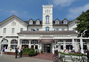Norderney hotel könig